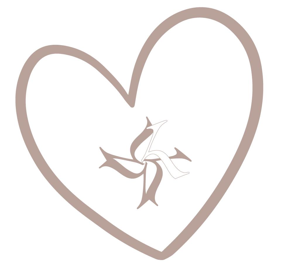 Kallèis nel cuore